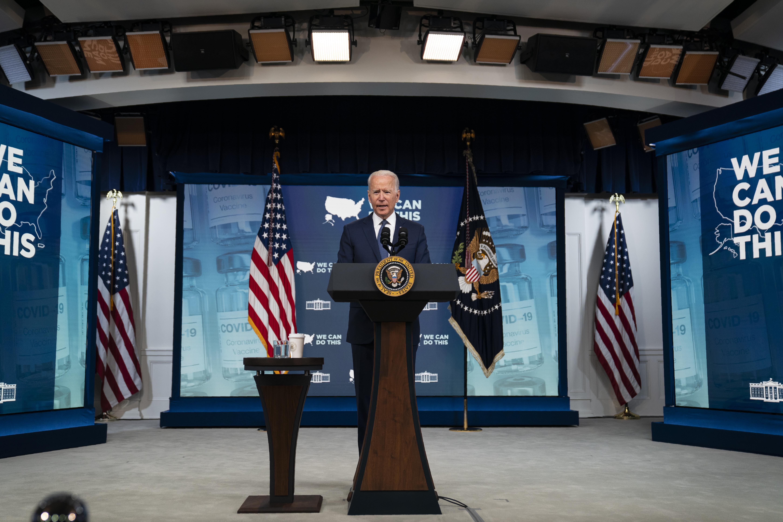 Байден пересматривает политику санкций США
