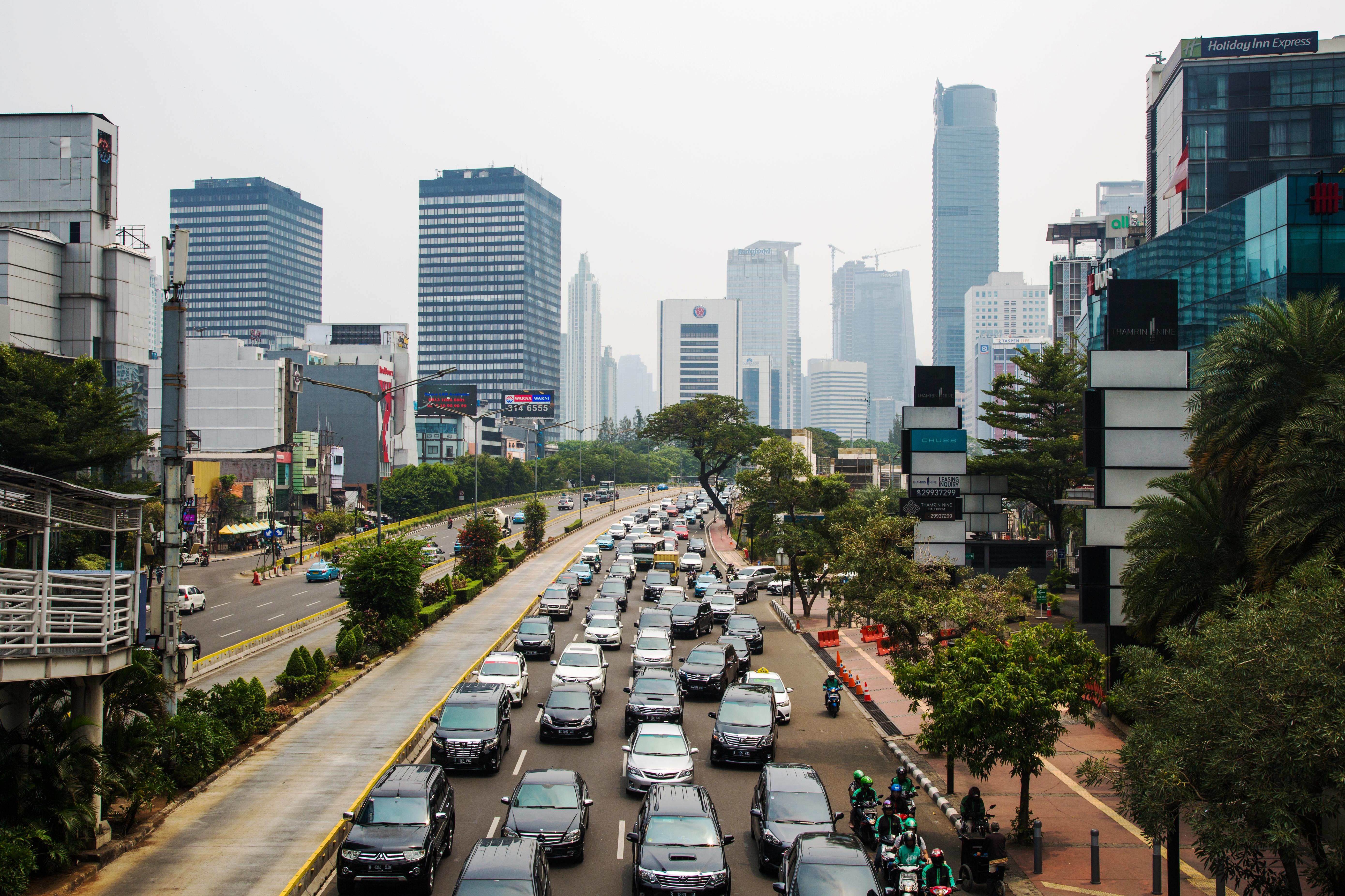 Процветание без противостояния: переживут ли ценности АСЕАН «новую холодную войну»?