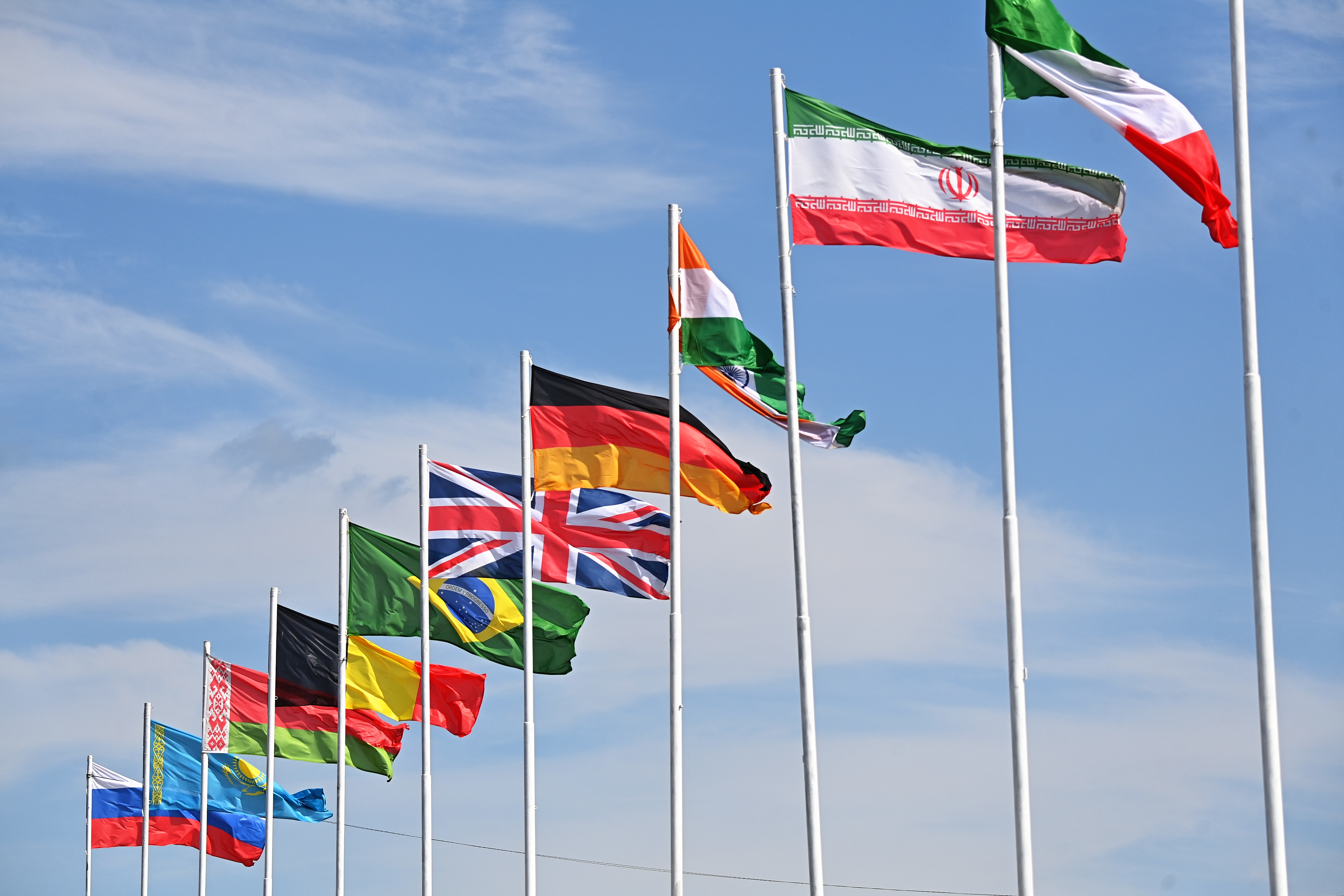Клуб «Валдай» проведёт презентацию доклада о переосмыслении глобального партнёрства в эпоху неопределённости