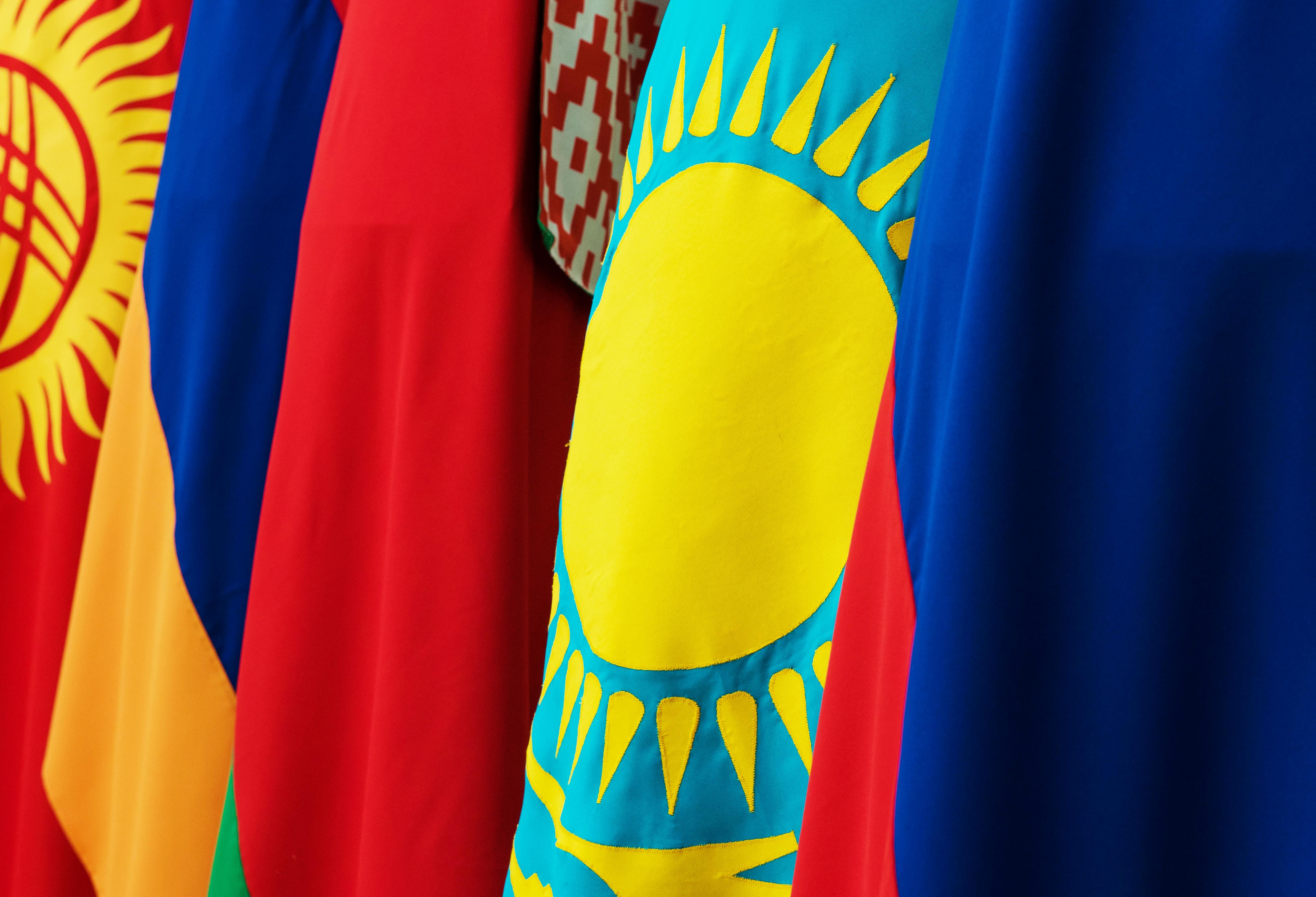 Евразийская интеграция: есть ли повод для беспокойства?