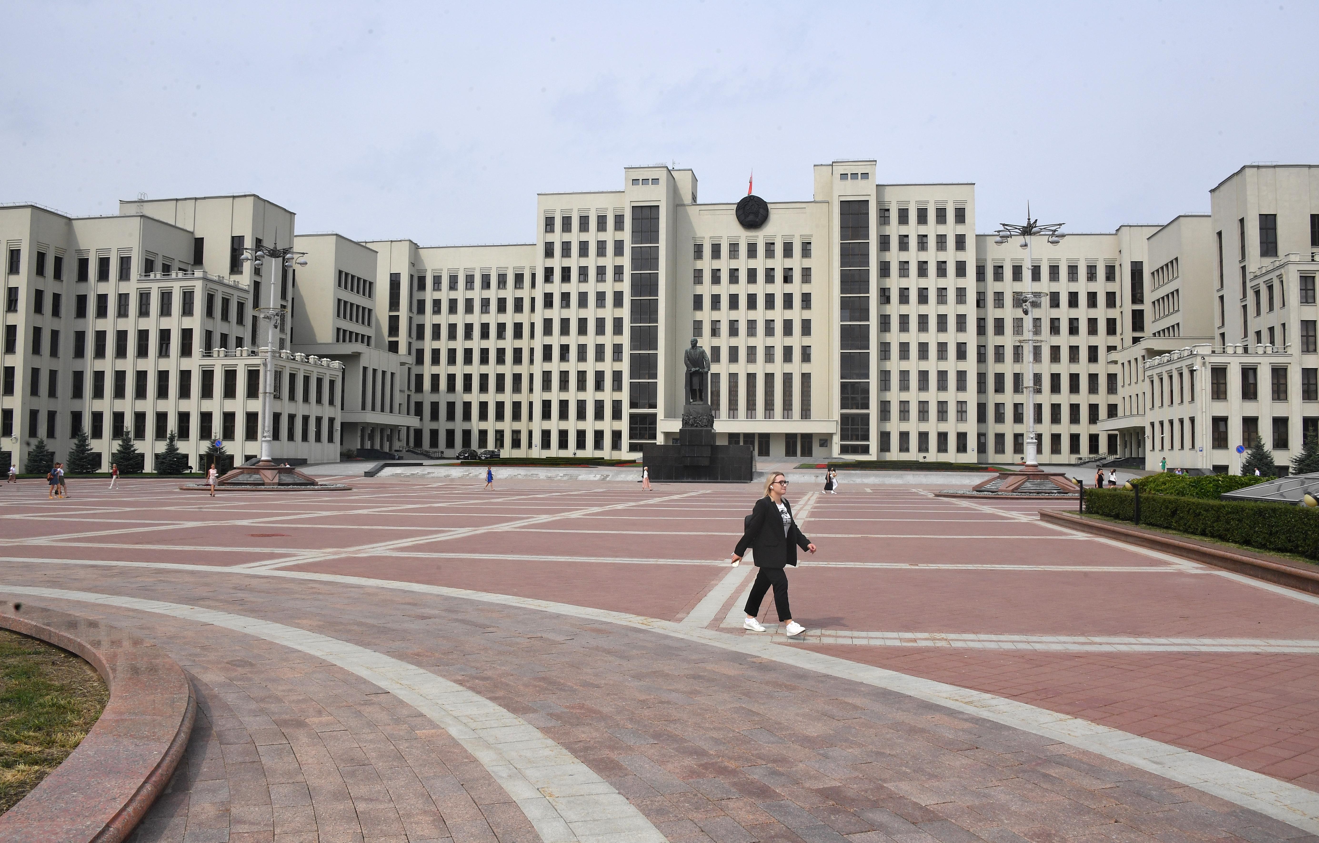 Санкции против Белоруссии: «гибридный» вариант