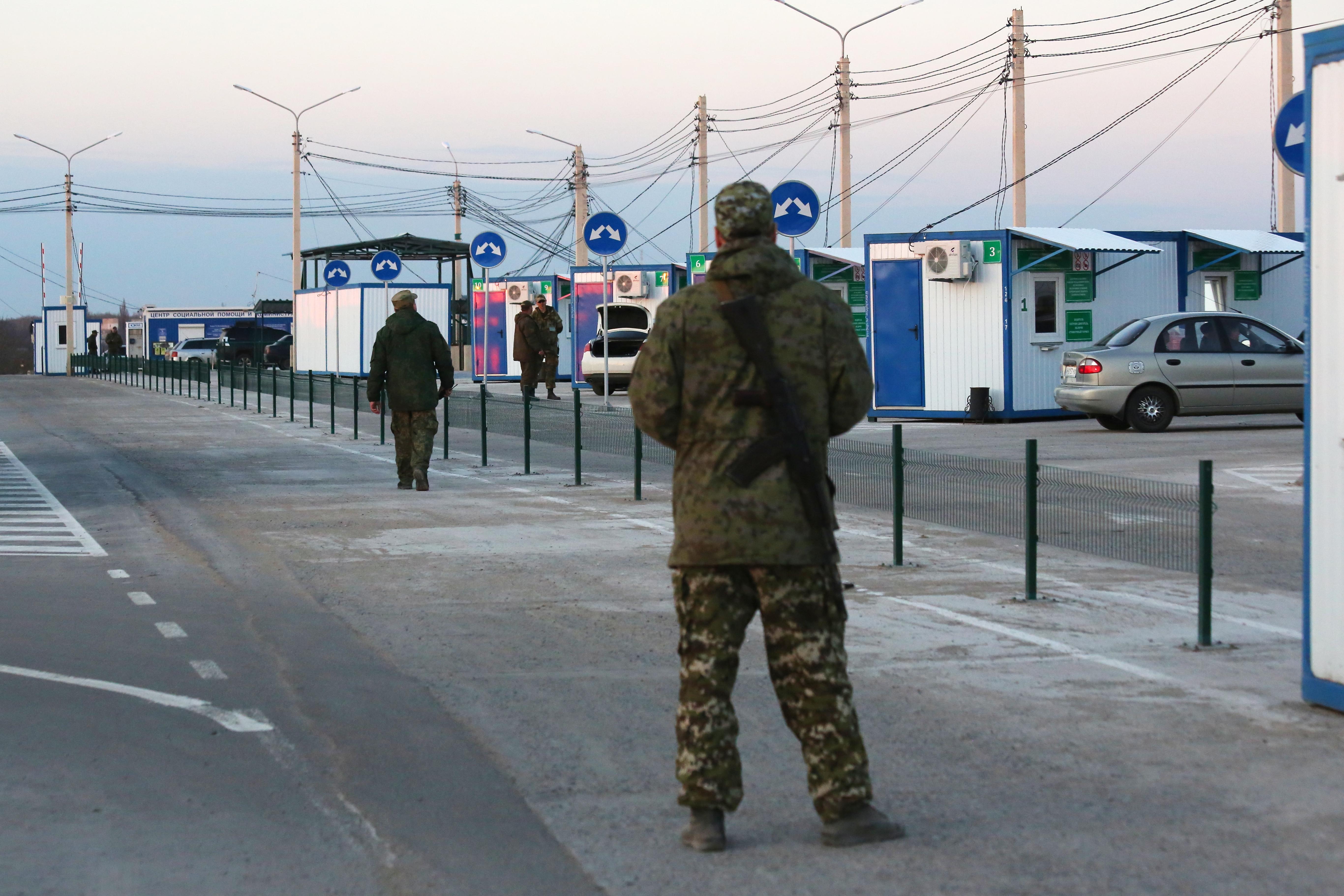 Украина и возможность рационального поведения