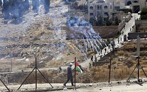 Палестино-израильский конфликт: когда уступки невозможны