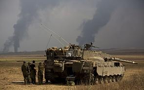 Израиль – Палестина: quo vadis?