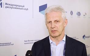 Андрей Фурсенко о технологических платформах в России