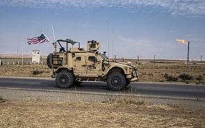 Знакомьтесь с будущими союзниками Америки! Мир после предательства Трампом сирийских курдов