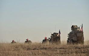 США с «непоколебимой решимостью» уходят из Сирии. Как быть Турции наедине с курдами?