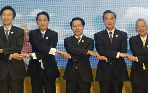 В духе АСЕАН. Как «здравомыслие» и «сдержанность» повлияют на территориальные споры в Южно-Китайском море