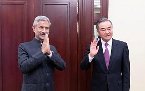 Индия и ШОС: действуй на Востоке