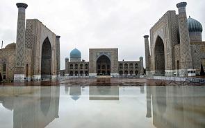 Центральная Азия: курс на развитие в эпоху турбулентности