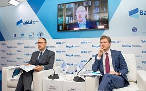 Презентация нового доклада Валдайского клуба «Будущее войны»