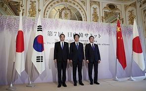 Азиатский парадокс и суета вокруг Кореи