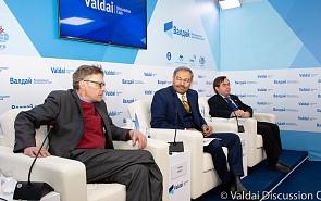 Россия и Пакистан на пути к стратегическому партнёрству