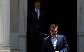 Стал ли Ципрас могильщиком левой идеи в Европе?