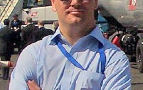 Михаил Барабанов