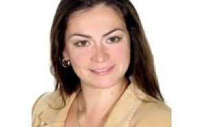 Ольга Малашенкова