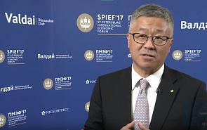 Сюй Ситао: Китай уходит от изначальных намерений «Одного пояса, одного пути»
