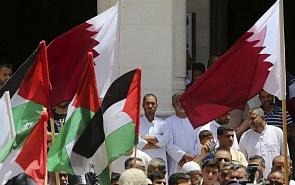 Ближний Восток: тьма перед новым рассветом? Региональные конфликты и будущее глобального мира