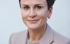 Наталия Шок
