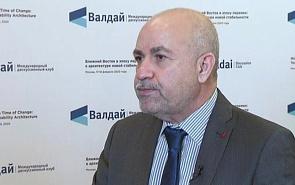 Али аль-Ахмед