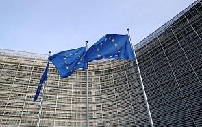 Может ли ЕС быть стратегическим игроком? Взгляд из Сингапура