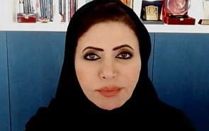 Эбтесам Аль-Кетби