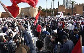 Арабский мир: неопределённость после весны