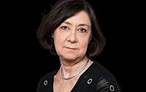 Мэри Дежевски