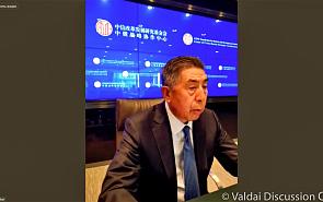 Москва и Пекин должны усилить сотрудничество, считает китайский эксперт