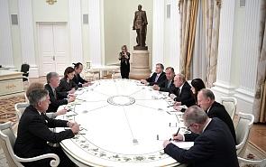Выход США из ДРСМД: решение уже принято и будет выполняться