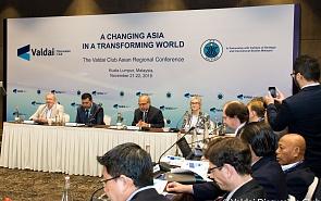 Дальность расстояний, близость подходов: о чём могут договориться Россия и страны АСЕАН