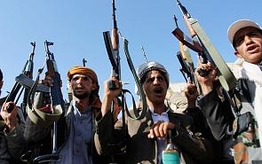 Растерзанный Йемен