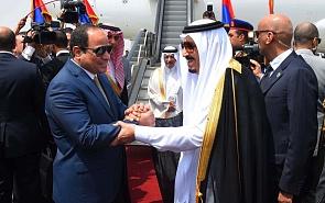 Сделка Египта с Саудовской Аравией – национальное унижение, а не пример «арабского братства»