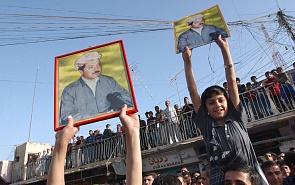 Референдум о независимости Курдистана: меняя статус-кво