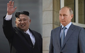«Негоже оставаться в стороне»: почему саммит Путин – Ким важен для разрядки на Корейском полуострове