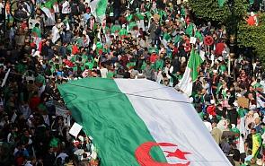Почему Россия может помочь Алжиру избежать «ливийского сценария»