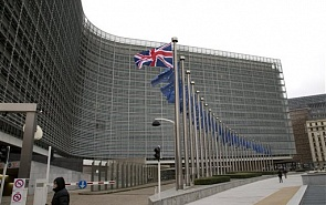 Европейский Союз: царство асимметричного хаоса