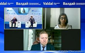 Стратегии стран БРИКС в отношении ЕС. Презентация Валдайского доклада