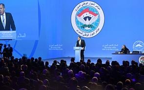 Сочинский Конгресс под увеличительным стеклом: конструктивная критика российской инициативы по межсирийскому диалогу