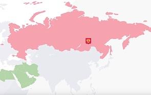 Видеоинфографика: Россия на Ближнем Востоке: от ракет до оливковой ветви