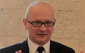 Павел Гудев