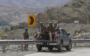 Совместные военные учения с Пакистаном: Россия снимает «индийские очки»