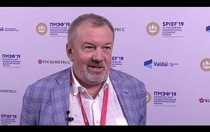 Андрей Быстрицкий о Новой Европе в «круглом мире»