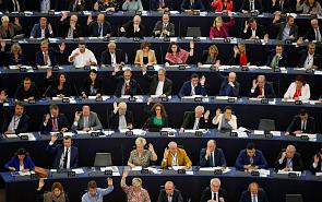 Импровизация на исторические темы: о новой резолюции Европарламента