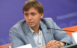 Константин Пахалюк