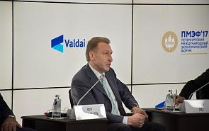 Игорь Шувалов: Будущее России – в консолидации и движении вперёд