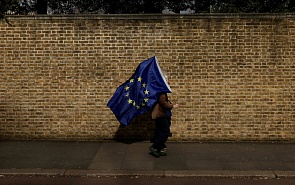 Brexit и закат империи ЕС