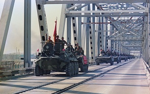 Почему советский опыт не пригодился США в Афганистане и Ираке?
