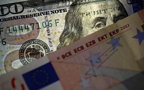 Европа под огнём вторичных санкций США. Специальный доклад клуба «Валдай» для ПМЭФ-2019