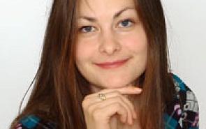 Александра Архангельская